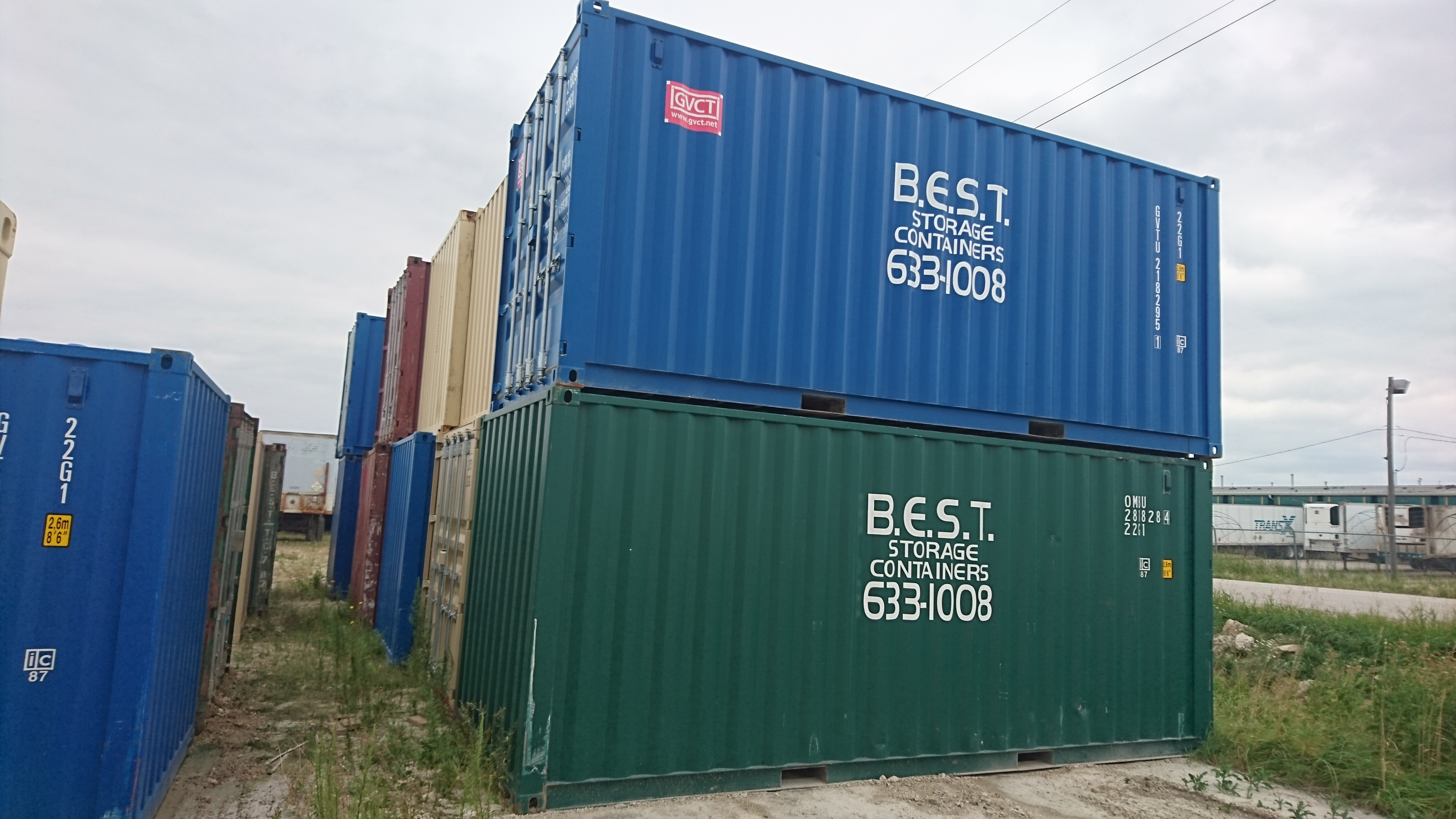 20 ft storage conainer sales and rentals - Storage Containers For Sale