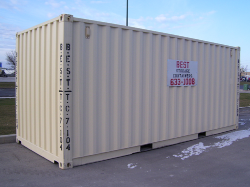 Storage container rental south jersey