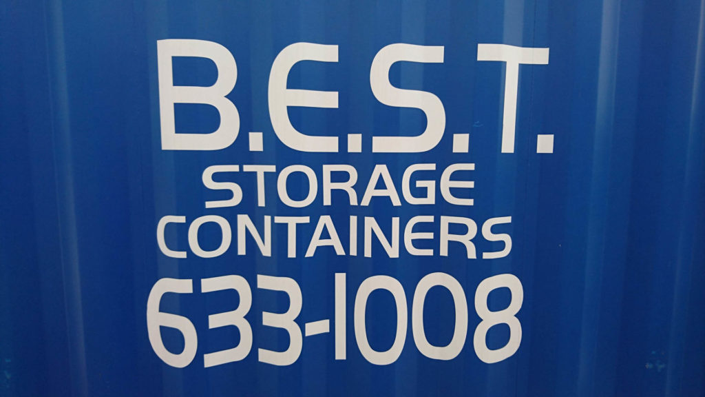 best storage containers